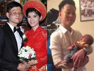 Cuộc sống của cặp đôi chồng xấu – vợ xinh sau 4 năm kết hôn: Chân dung con trai khiến nhiều người bật khóc