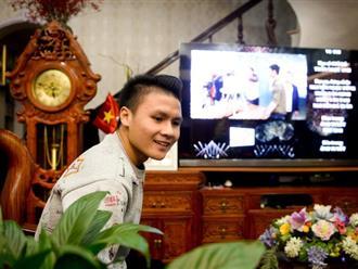 Cuối năm cùng Quang Hải: 'Công Phượng đã thay đổi và tốt hơn rất nhiều'