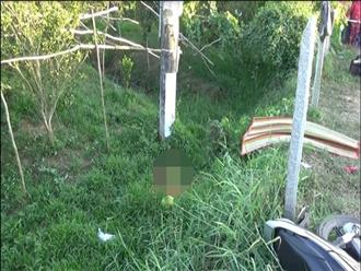 Đang ly thân, chồng cuồng ghen đâm chết vợ trẻ bằng 12 nhát dao rồi tự tử