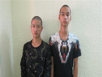 Khởi tố hai thanh niên cướp 100 nghìn đồng trên bàn thờ thần tài