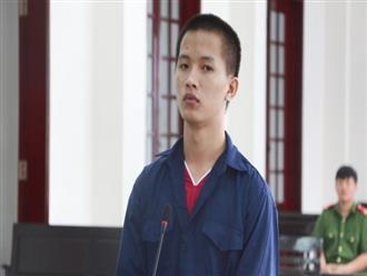 """Cướp giật làm """"lộ phí"""" đi làm thuê, thiếu niên 15 tuổi lãnh án tù"""