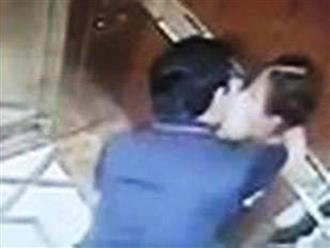 Cựu Viện phó VKS bị khởi tố vì dâm ô bé gái trong thang máy