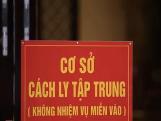 Đà Nẵng cách ly có thu phí người đến từ Hà Nội và TP.HCM từ ngày 5/4