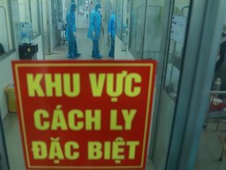 Đà Nẵng cách ly để theo dõi 1 người vừa về từ Hàn Quốc nghi nhiễm virus Corona