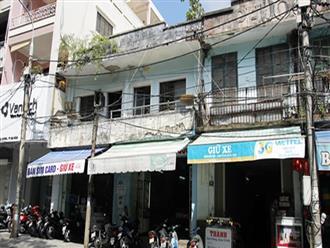 Đà Nẵng di dân khỏi 8 khu nhà tập thể nguy hiểm