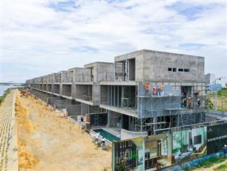 Đà Nẵng yêu cầu Cty Đất xanh miền Trung nộp lại Giấy phép xây dựng