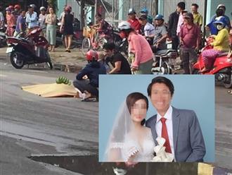 Đau lòng: Vợ sắp cưới bị tai nạn tử vong ở Sài Gòn, chồng tức tốc bay từ Nhật về làm hôn lễ trong đêm