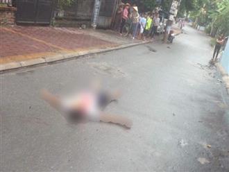 Truy tìm kẻ đâm thanh niên Quảng Ninh chết tại chỗ rồi bỏ trốn