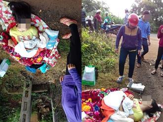 Bình Phước: Bị tài xế đuổi xuống xe vì chuyển dạ, sản phụ phải sinh con bên đường khiến đứa trẻ tử vong thương tâm