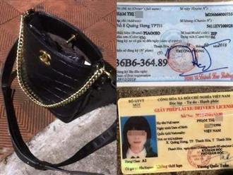 Thương tâm: Cô gái trẻ đeo túi xách nhảy cầu tự tử lúc 3 giờ sáng ở Đà Nẵng
