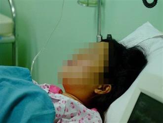Đau lòng cảnh sản phụ 26 tuổi tử vong bỏ lại con thơ mới hơn 2 tháng vì người nhà cho uống thứ này liên tục sau sinh