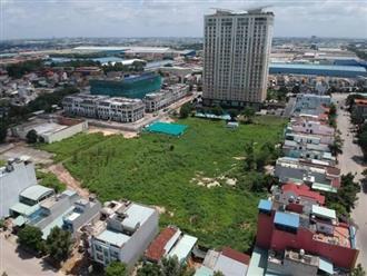 DCT Group rao bán dự án Charm City đang xanh cỏ