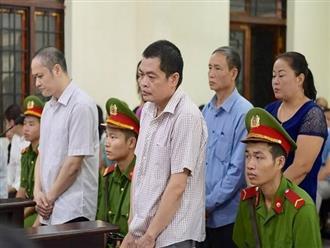 Đề nghị án cao nhất 9 năm tù trong vụ gian lận điểm thi ở Hà Giang
