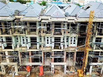 Đề xuất không cấp điện, nước cho công trình vi phạm xây dựng ở TP.HCM