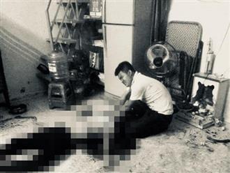 Đi thu tiền góp, nam thanh niên 25 tuổi bị chém chết
