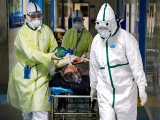 Dịch virus corona chuyển biến mạnh: 242 người chết, số ca nhiễm mới tăng gấp 9 lần, cao nhất từ trước đến nay