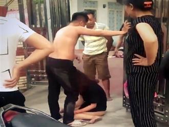 Diễn biến mới nhất vụ mẹ chồng và con dâu hợp sức đánh ghen, lột quần áo nhân tình trước cổng phòng trọ