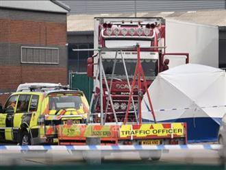 Diễn biến mới nhất vụ việc 39 thi thể trong xe đông lạnh gây chấn động