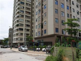Diễn biến mới vụ bảo vệ bị tố sàm sỡ bé gái trong chung cư Hà Nội