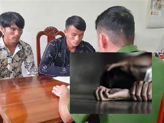 Điện Biên: Nam thanh niên rủ bạn đột nhập, thay nhau hãm hiếp người yêu cũ nhiều giờ liền
