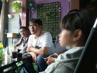 Điều tra vụ bé gái 10 tuổi nghi bị 4 thanh niên cùng dãy trọ hiếp dâm