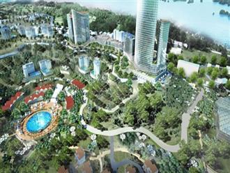 'Đắp chiếu' hơn thập kỷ, đô thị 13 nghìn tỷ ở Quảng Ninh nguy cơ thu hồi