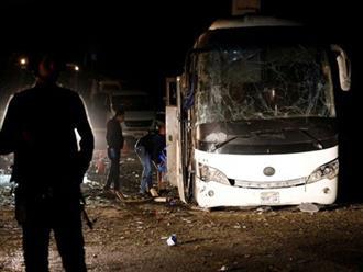 Đoàn du khách Việt trúng bom khủng bố ở Ai Cập đi từ TP HCM