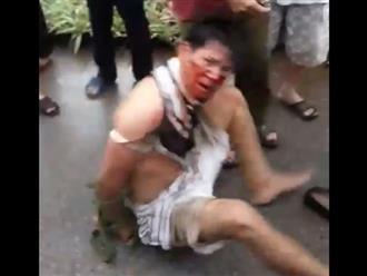 Đối tượng vào nhà dân bế bé gái ra ở Hưng Yên tiếp tục bị điều tra về hành vi dâm ô trẻ