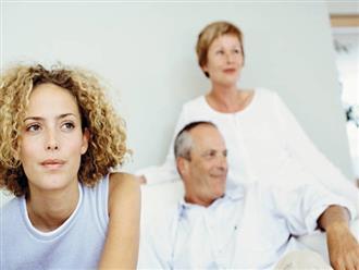 Dồn tiền mua chung cư, nàng dâu mắc kẹt với khoản vay tiền tỷ