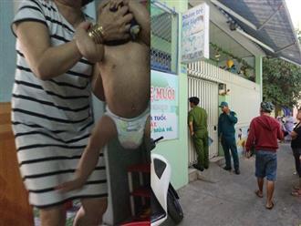 Đóng cửa nhóm trẻ bạo hành trẻ dã man ở Đà Nẵng, hàng chục phụ huynh bức xúc kéo đến kể tội