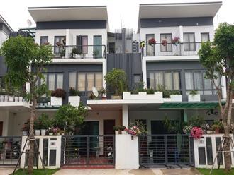 Đồng loạt dân ở biệt thự Gamuda Gardens xin điều chỉnh thiết kế