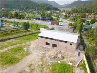 Dự án bị thu hồi vẫn ngang nhiên chuyền tay mua bán đất ở Quảng Ninh