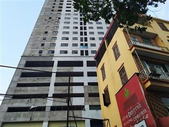 Dự án Eco Green Tower vỡ tiến độ, khách hàng đòi tiền ngân hàng bảo lãnh