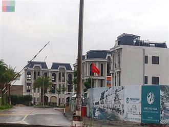 Dự án khu dân cư Long Phú tại Long An được hợp thức hóa sai phạm?