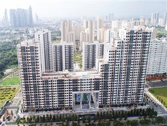 Dự án New City Thủ Thiêm chuyển nhượng 1.122 căn hộ sai luật