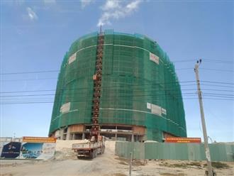Dự án The Arena gặp khó trong việc xin giấy phép xây dựng mới