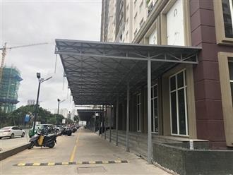 Dự án The Park Residences xây sai phép, chưa nghiệm thu vẫn bàn giao cho dân