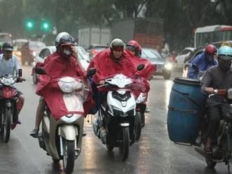 Dự báo thời tiết cả nước 3 ngày nghỉ lễ Giỗ Tổ Hùng Vương