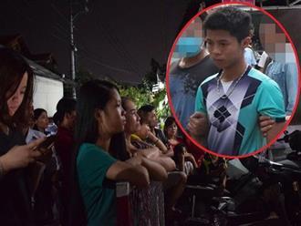 Đưa tro cốt 5 người cùng gia đình bị giết ở Sài Gòn về quê
