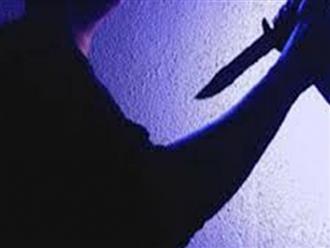 Bắt nam thanh niên dùng dao đâm bạn nhậu rồi bỏ trốn