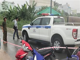 Lời khai của kẻ dùng dao đâm tài xế Grabtaxi rồi cướp tài sản