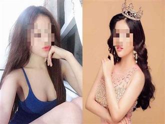 """Gia hạn điều tra lần 1 vụ """"tú ông"""" cầm đầu đường dây mại dâm 25.000USD gồm Á hậu, MC, người mẫu nổi tiếng"""