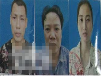 Đường dây môi giới mang thai hộ giá nửa tỷ đồng ở Hà Nội bị bóc dỡ