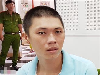 Dượng rể cưỡng bức cháu vợ lĩnh 13 năm tù