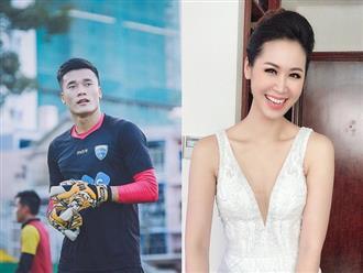 Dương Thùy Linh nhắn Tiến Dũng: Phân tâm bởi chuyện gái gú, thi đấu không tốt rồi sẽ trở về 'máng lợn'