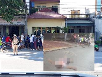 Thương tâm: Em sát hại anh trai ngay trong lễ cúng 49 ngày của bố tại Thái Bình