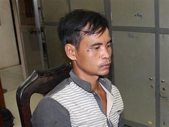 Gã đàn ông nhiều lần hiếp dâm bé gái 10 tuổi hàng xóm