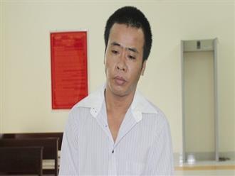 Bến Tre: Chồng tìm cớ đánh đập, đuổi vợ ra ngoài rồi hiếp dâm hai con gái ruột