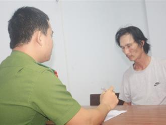 Ghen tuông, gã 'sở khanh' dùng dao dọc giấy sát hại người tình tại quán nhậu