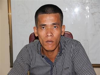 Gã thanh niên sát hại rồi hiếp dâm bà cụ 65 tuổi